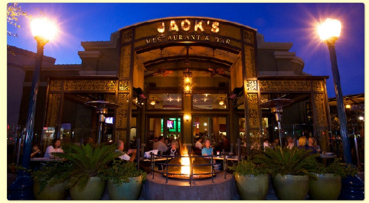 Jack S Restaurant Bar Pleasant Hill Ca