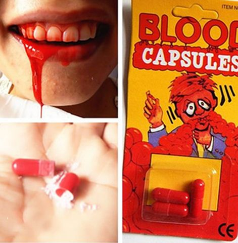 Check out the site: www.nadmart.com   http://www.nadmart.com/products/free-shipping-funny-blood-pill-trick-toys-whimsy-prop-vomiting-blood-capsule-april-fools-day-joke-toys/   Price: $US $0.89 & FREE Shipping Worldwide!   #onlineshopping #nadmartonline #shopnow #shoponline #buynow