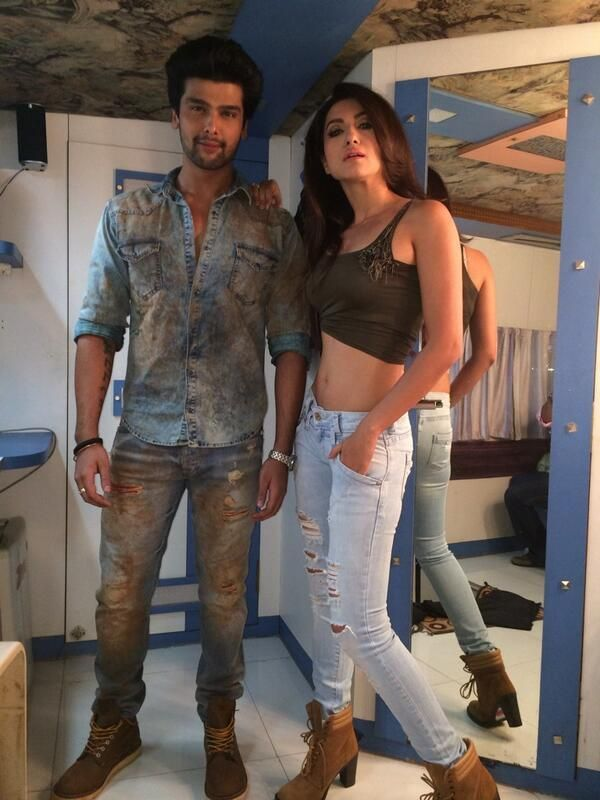 Gauhar Khan and Kushal Tandon appear together in yet another reality show | PINKVILLA