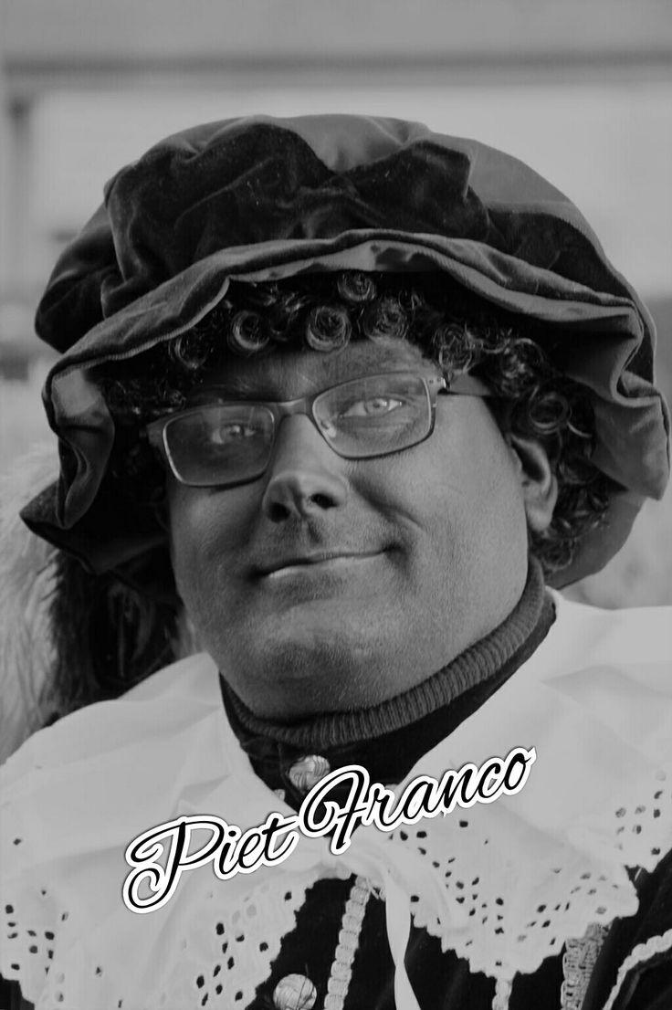 Zwarte Piet: Piet Franco