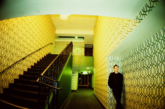 Mark Sovel Shoots Coachella With The Lomo LC-A+ - Lomography