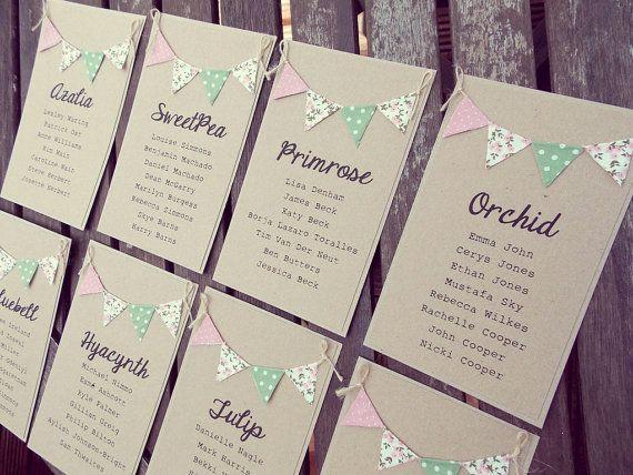 Custom Listing pour Laura  cartes de Plan de par FromLeoniWithLove, £36.00