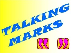 Talking Marks powerpoint: Language Art, Power Points, Grammar Power, Literacy Teaching, Quotations Mark, Language Grammar, Mark Powerpoint, English Grammar, Classroom Ideas