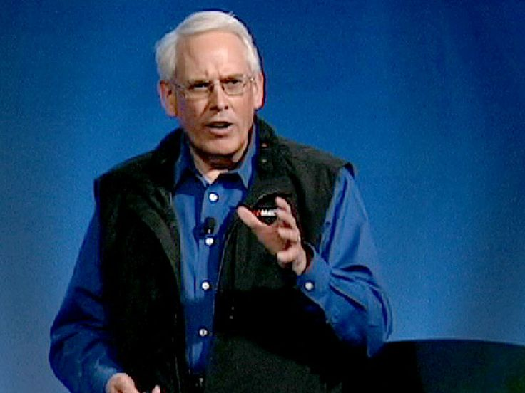 Bill Davenhall: Your health depends on where you live | Video on TED.com
