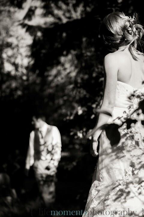 Light & Shadow. Wedding. 2012.