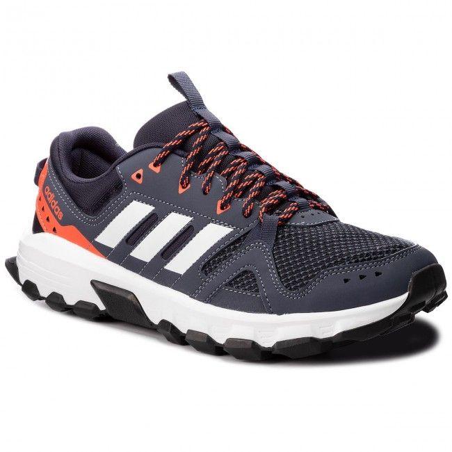 Buty Adidas Rockadia Trail B43685 Legink Ftwwht Trablu Adidas Adidas Sneakers Shoes