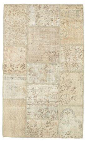 Patchwork szőnyeg 166x100