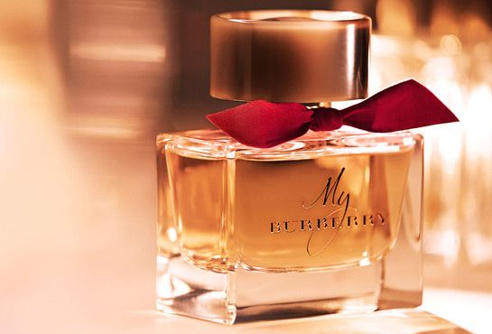 My Burberry Limited Edition  Burberry for women Pictures