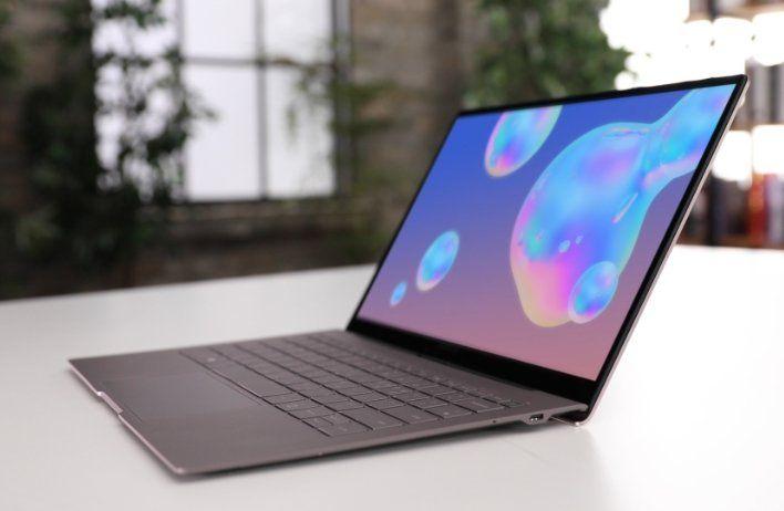 Mundophone Samsung Galaxy Book S Preorders Open 23 Hour Ba In 2020 Galaxy Book Samsung Laptop Best Laptops
