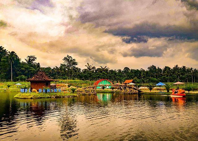 Taman Wisata Umbul