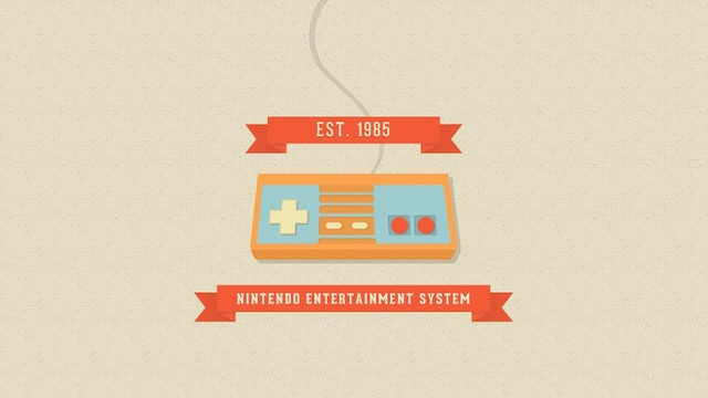 Let's Remember A More Colorful Nintendo