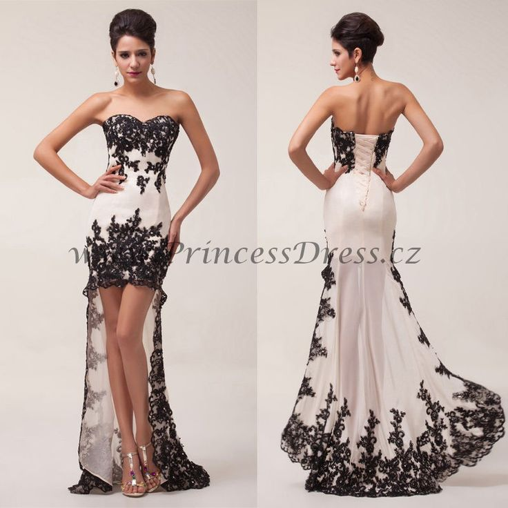 Plesové šaty   Plesové šaty - Agnes   PrincessDress