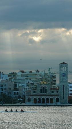 Church in Volos