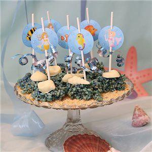Rocky Bites #marmaid #sirena #sirenetta #compleanno #festa #feste #bambina #bambine #isola #evento #party #battesimo #comunione #stuzzichini #apertitivo #buffet