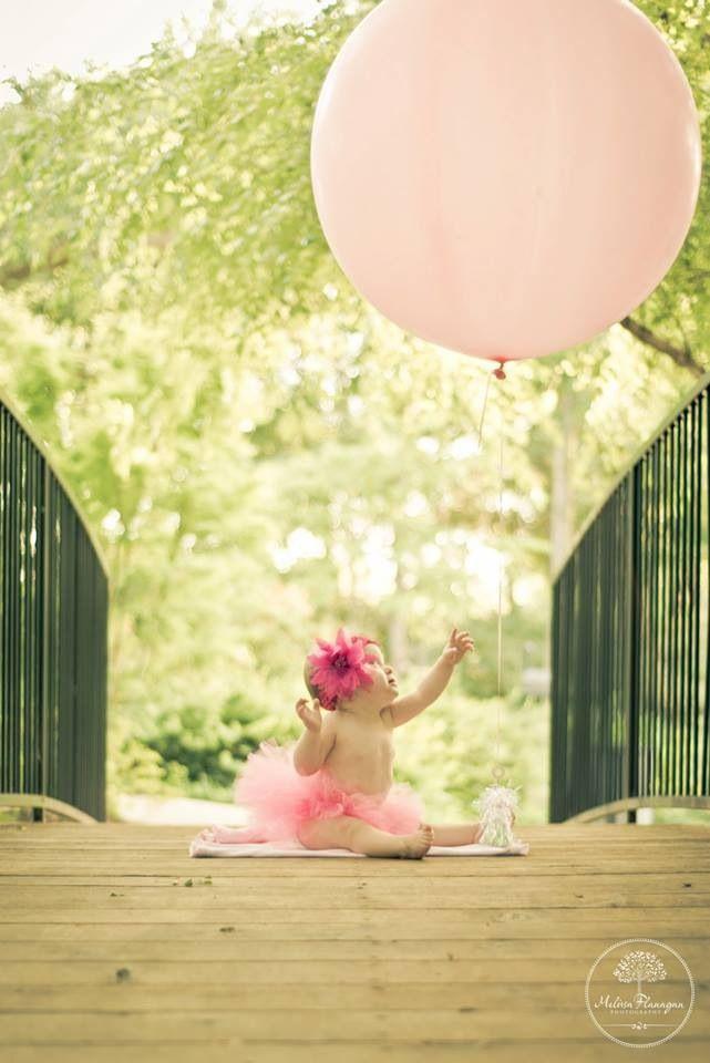 First birthday photo, Dallas photographer, Melissa Flanagan Photography