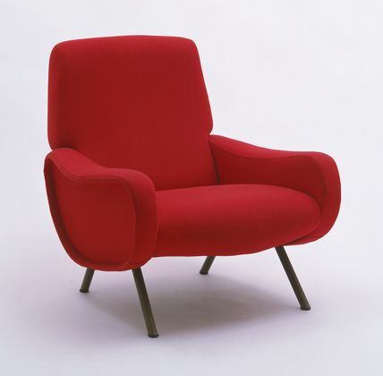 modern contemporary furniture retro. Italy: Marco Zanuso Lady Chair, 1951 · Retro ArmchairFurniture DesignModern Modern Contemporary Furniture