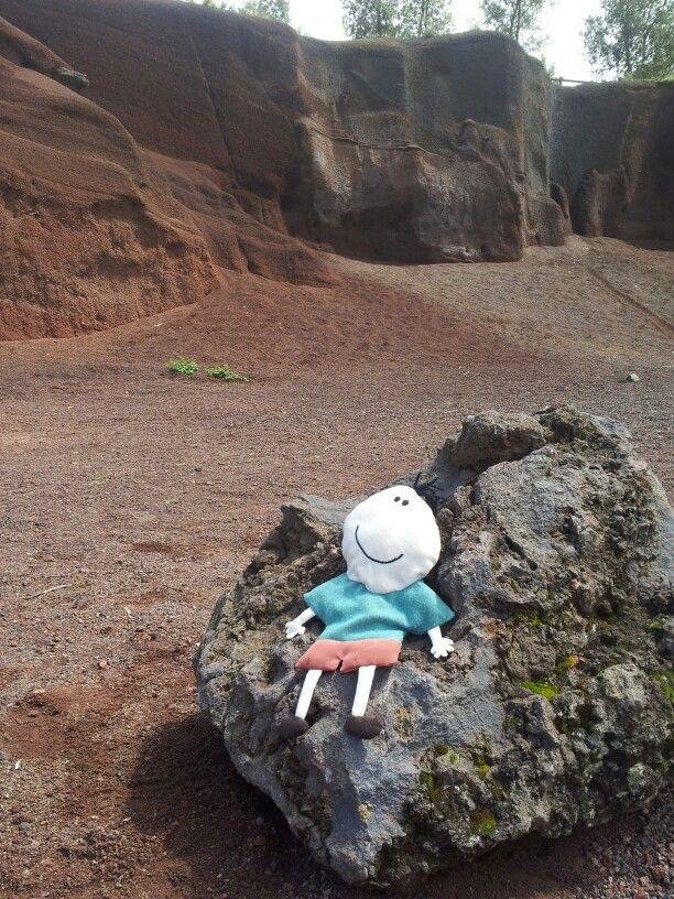 Sortir amb nens d'excursió a La Garrotxa! #sortirambnens