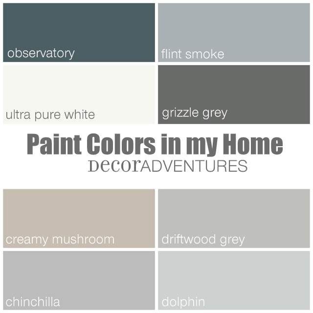 63 best images about paint colors on pinterest hale navy for Neutral red paint colors
