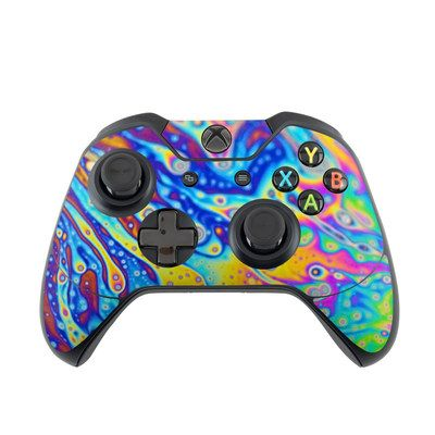 Microsoft Xbox One Controller Skin - World of Soap