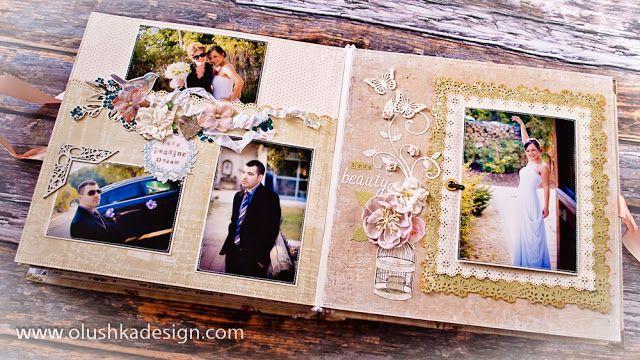 Свадебный фотоальбом - невероятное вдохновение!. Обсуждение на LiveInternet - Российский Сервис Онлайн-Дневников