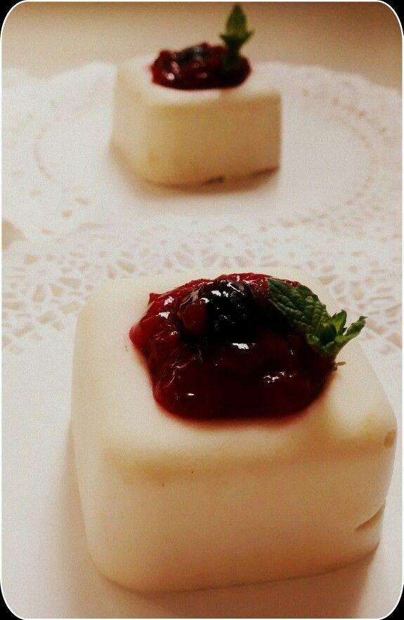Little cheesecake •
