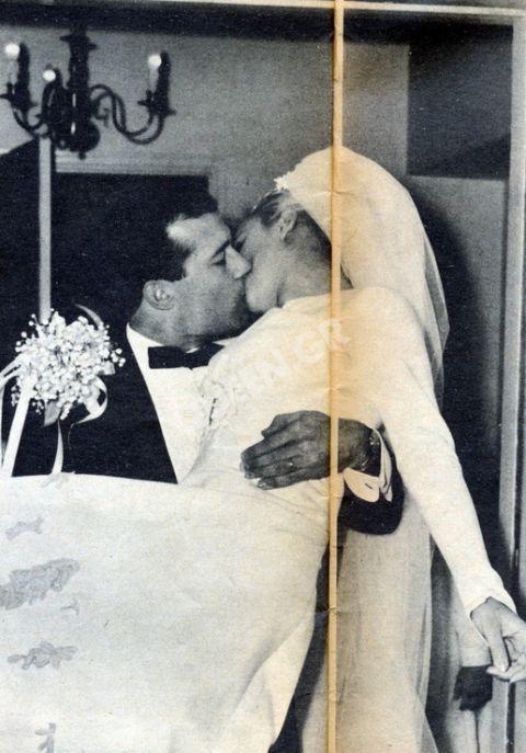 Αλίκη Βουγιουκλάκη: Όλες οι άγνωστες-μέχρι σήμερα-λεπτομέρειες για το γάμο της με τον Δημήτρη Παπαμιχαήλ!!! (PHOTOS)