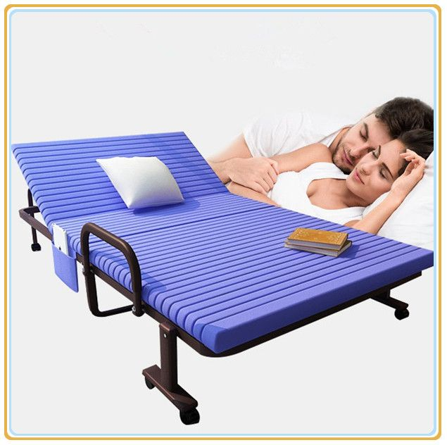 Invacare Hospital Bed Mattress Twin Size