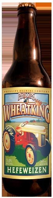 Phillips Wheat King