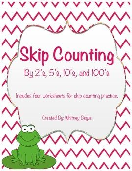 Number Names Worksheets skip counting by tens worksheets : 1000+ images about Mathématiques on Pinterest