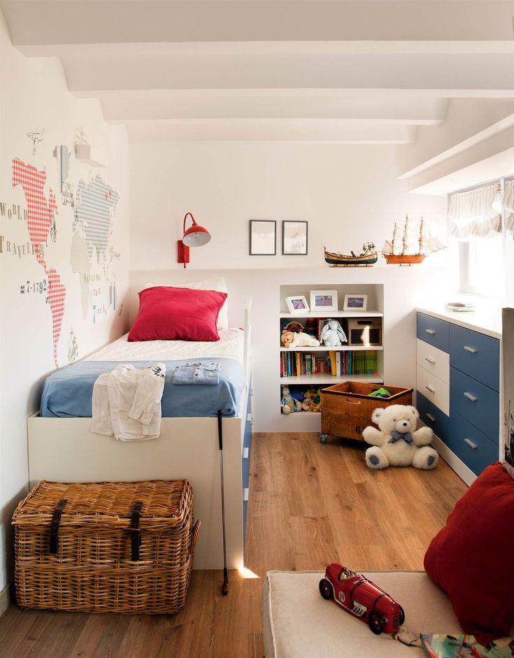 Mejores 21 im genes de papel pintado en pinterest papel pintado cuarto de ba o y dormitorios Papel pintado habitacion infantil