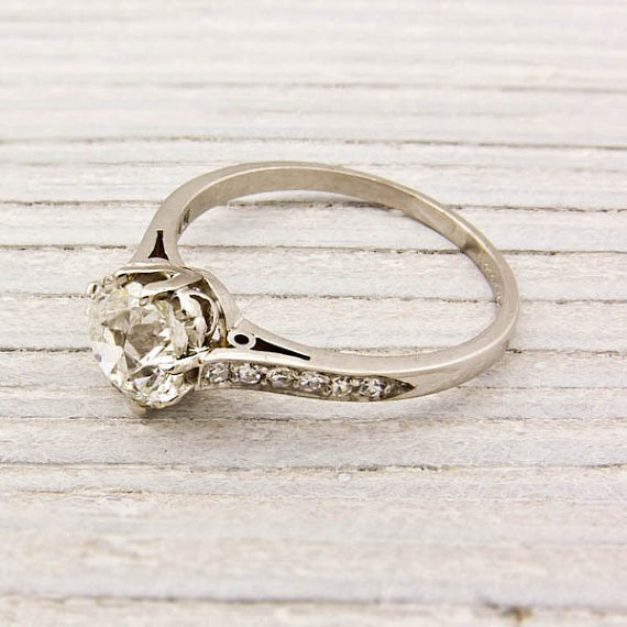 10 images about remount wedding ring ideas on Pinterest