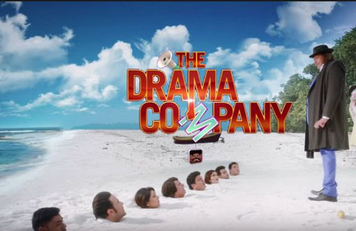 Yay! 'Comedy Circus' team makes a COMEBACK on 'The Drama Company' - Click link for more details:  http://www.desiserials.org/yay-comedy-circus-team-makes-comeback-drama-company/222732/