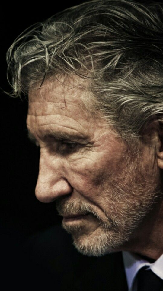 Roger Waters, Pink Floyd                                                       …
