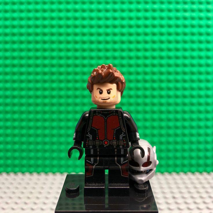 Ant-Man minifigures: Scott Lang Hank Pym Hope van Dyne . . . . . . . . . . (@Lego @legomarvelgame @Marvel @marvelstudios @thelegomovie) #LEGO #Marvel #MCU #LegoMarvel #YesLego #TheBrickFan #NyaFeatures #MattFeatures #LegoSuperheroes #Lightningfeatures #LegoHeroes #LegoCommunity #LegoMarvelGame #LegoStagram #SuperheroesLego #LegoAvengers #FeatureBait #Lego_hub #BrickCentral #Toyartistry_lego #LegoMarvelAvengers #LegoGram #AntMan #thebrickfanminifigures #BrickFan #LegoAntMan #LegoScottLang…