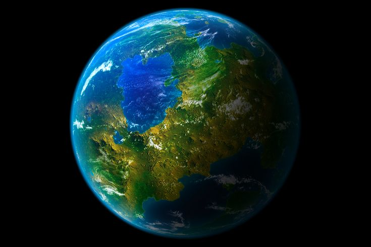 top 10 most habitable planets - photo #37