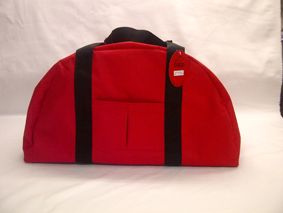 loco hold all saddle bag