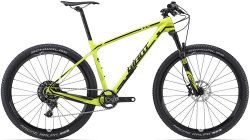 Фотография Велосипед Giant XTC ADVANCED SL 1 27.5 lime