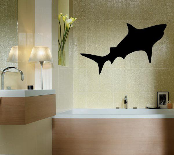 Bathroom Murals Art Decor
