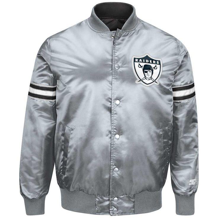6a802688 oakland raiders starter jersey