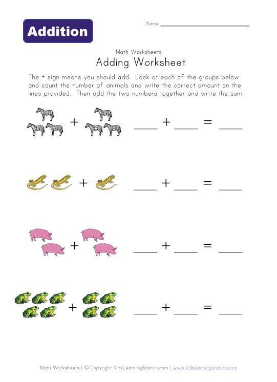 20 best images about preschool worksheets on pinterest equation alphabet worksheets and patterns. Black Bedroom Furniture Sets. Home Design Ideas