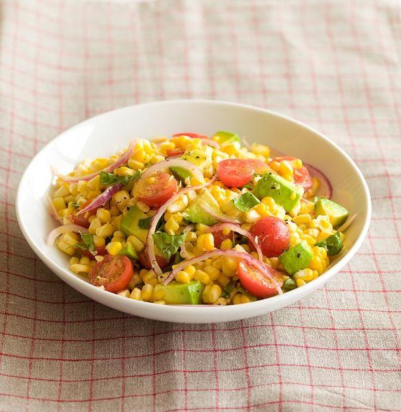 21 napos minden napra egy saláta kihívás – 1. nap