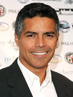 Esai has come a LONG way since LaBamba... he just keeps getting better looking with age... he was pretty hot in LaBamba too though.