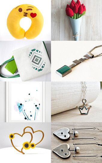 IN Harmony with itself ♥✿♥ by Natalia Masyuk on Etsy--Pinned with TreasuryPin.com