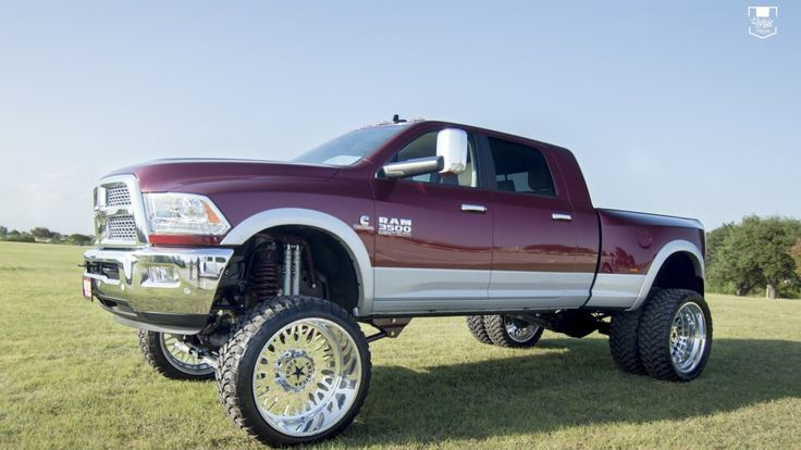 Latest Dodge RAM – 6 Speed 2017 3500 Dodge RAM Dually with a 10″ BDS Lift Kit sitting on 26×14 American Force Wheels! – 58653 Scranton ND 2017.   This is a full before and after video of the 6-speed manual 2017 Dodge Ram 3500 Dually. It got equipped with a 10″ BDS...
