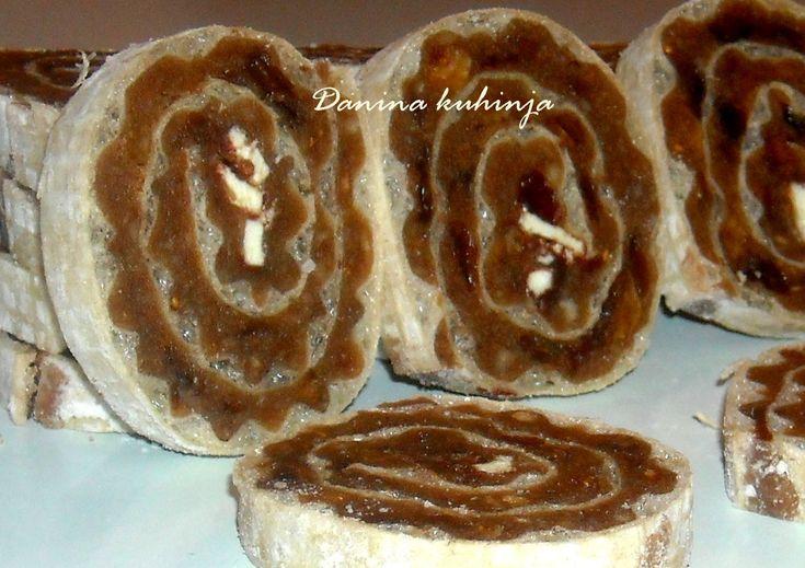 Danina kuhinja: Voćna salama