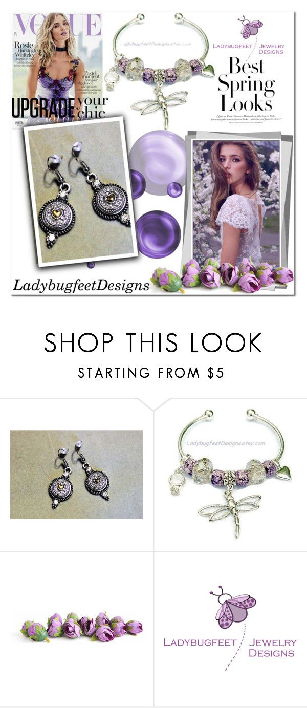 LadybugfeetDesigns 11 by mellie-m on Polyvore featuring Whiteley and H&M