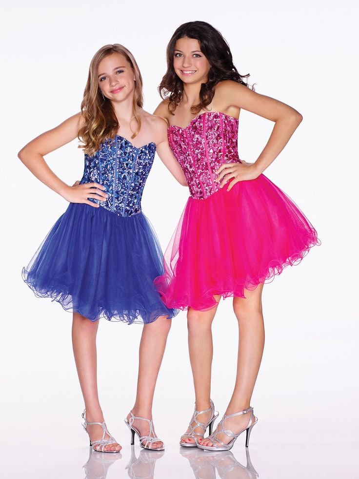 Wedding party dresses for tweens holiday dresses for Wedding dresses for tweens