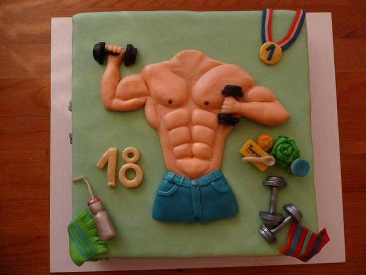 I Am Making A Cake