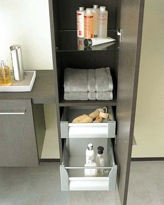 Best 20 ideas para ba os ideas on pinterest regaderas for Banos modernos para espacios pequenos