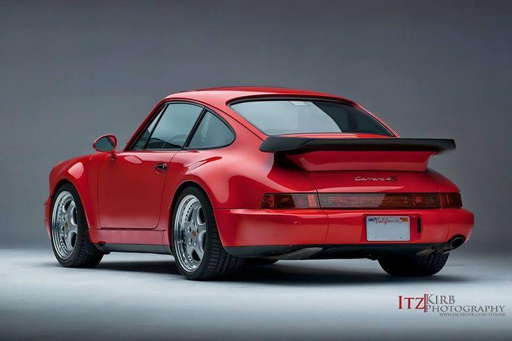 Porsche#964#4S